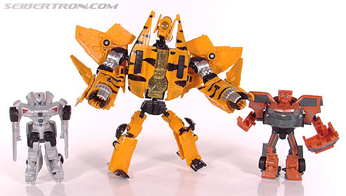 Transformers Revenge of the Fallen Mudflap (The Fury of Fearswoop) (Image #47 of 52)