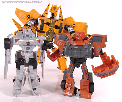Transformers Revenge of the Fallen Mudflap (The Fury of Fearswoop) (Image #49 of 52)