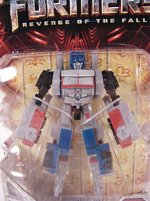Transformers Revenge of the Fallen Optimus Prime (Image #2 of 79)