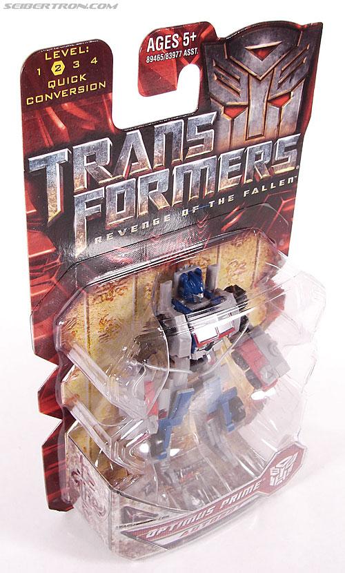 Transformers Revenge of the Fallen Optimus Prime (Image #3 of 79)
