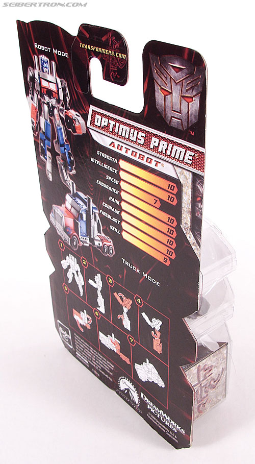 Transformers Revenge of the Fallen Optimus Prime (Image #4 of 79)