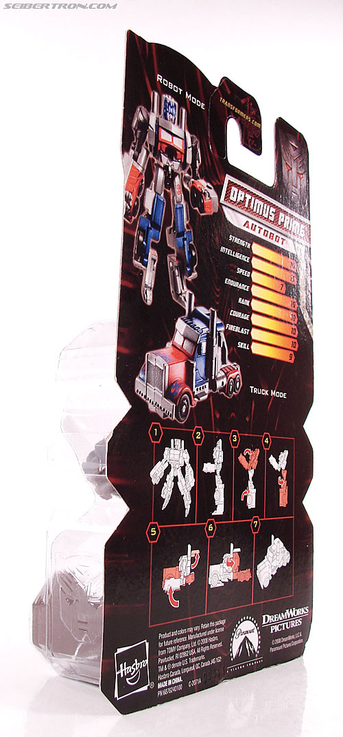 Transformers Revenge of the Fallen Optimus Prime (Image #7 of 79)