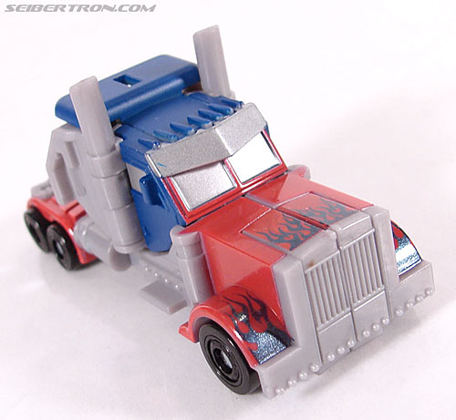 Transformers Revenge of the Fallen Optimus Prime (Image #13 of 79)