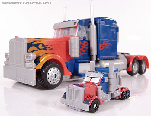 Transformers Revenge of the Fallen Optimus Prime (Image #23 of 79)
