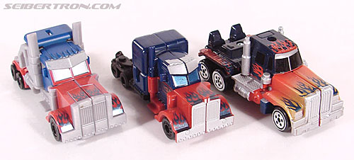 Transformers Revenge of the Fallen Optimus Prime (Image #27 of 79)
