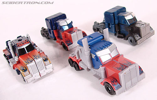 Transformers Revenge of the Fallen Optimus Prime (Image #30 of 79)