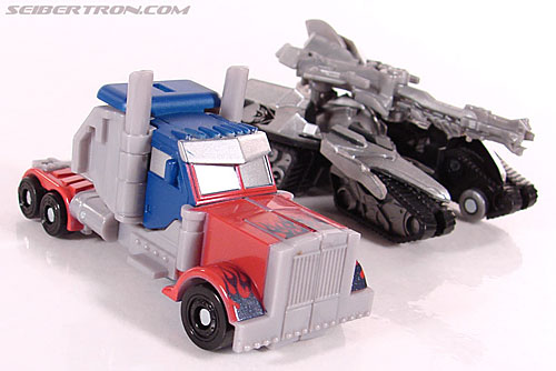 Transformers Revenge of the Fallen Optimus Prime (Image #31 of 79)