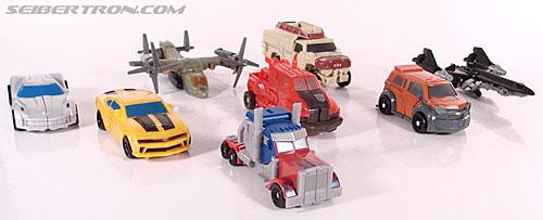 Transformers Revenge of the Fallen Optimus Prime (Image #34 of 79)