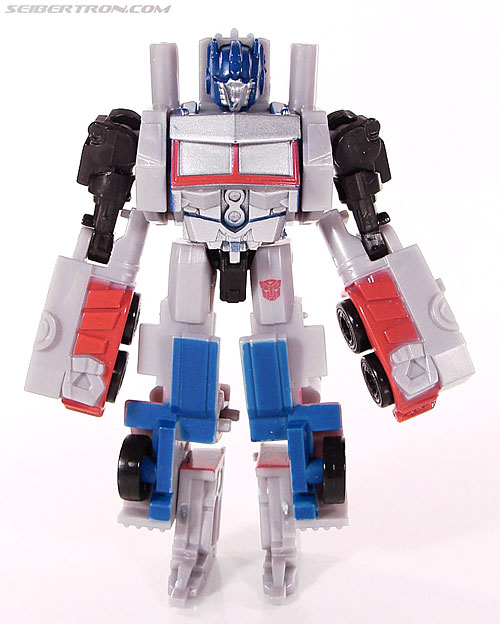 Transformers Revenge of the Fallen Optimus Prime (Image #36 of 79)