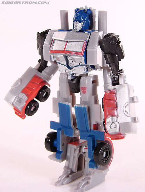 Transformers Revenge of the Fallen Optimus Prime (Image #51 of 79)