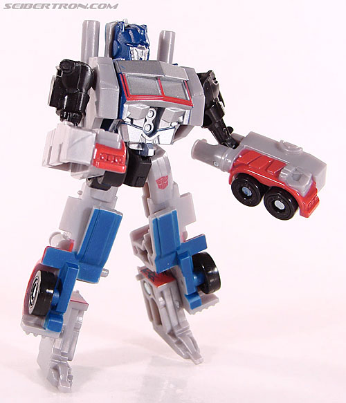 Transformers Revenge of the Fallen Optimus Prime (Image #57 of 79)