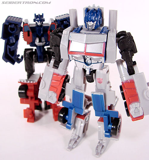 Transformers Revenge of the Fallen Optimus Prime (Image #63 of 79)