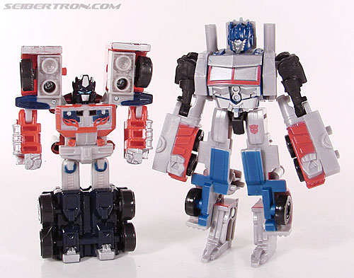 Transformers Revenge of the Fallen Optimus Prime (Image #65 of 79)