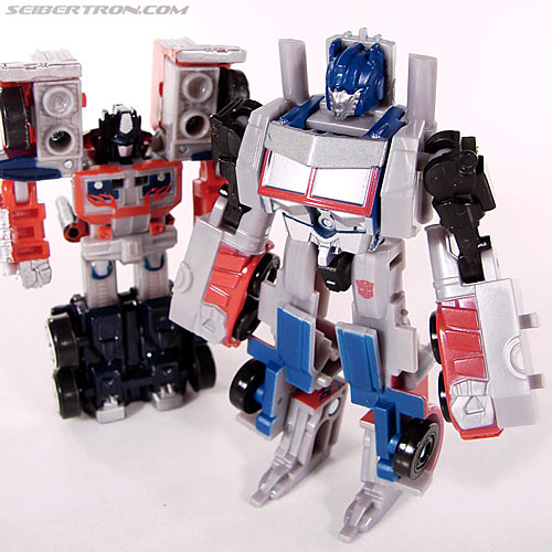 Transformers Revenge of the Fallen Optimus Prime (Image #67 of 79)