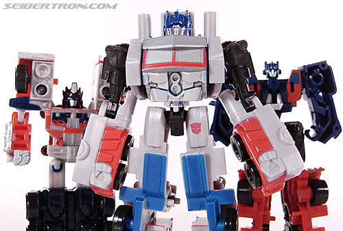 Transformers Revenge of the Fallen Optimus Prime (Image #70 of 79)