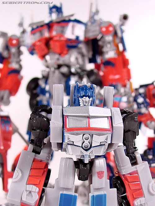 Transformers Revenge of the Fallen Optimus Prime (Image #75 of 79)