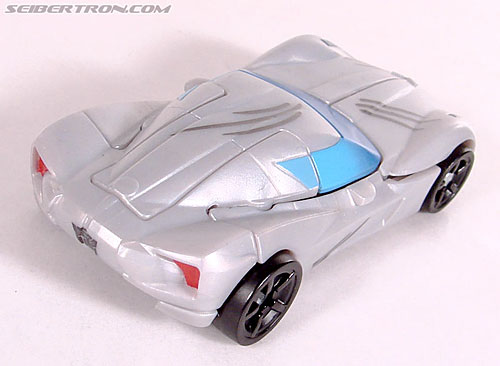 Transformers Revenge of the Fallen Sideswipe (The Fury of Fearswoop) (Image #5 of 53)