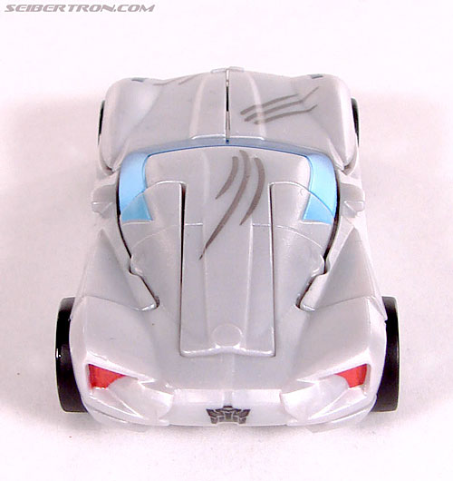 Transformers Revenge of the Fallen Sideswipe (The Fury of Fearswoop) (Image #6 of 53)