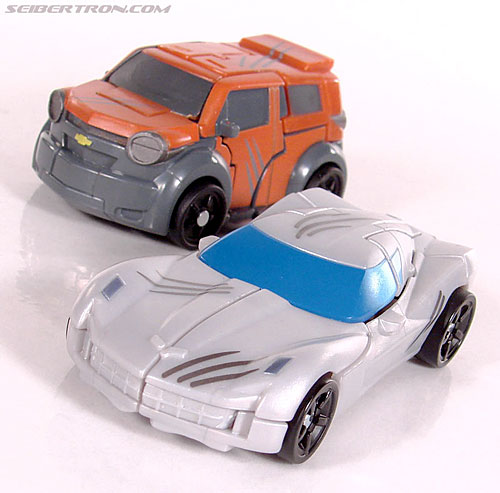 Transformers Revenge of the Fallen Sideswipe (The Fury of Fearswoop) (Image #16 of 53)