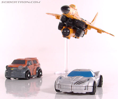 Transformers Revenge of the Fallen Sideswipe (The Fury of Fearswoop) (Image #18 of 53)