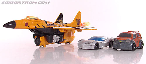 Transformers Revenge of the Fallen Sideswipe (The Fury of Fearswoop) (Image #21 of 53)