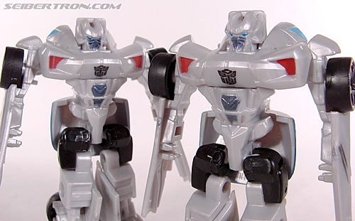 Transformers Revenge of the Fallen Sideswipe (The Fury of Fearswoop) (Image #40 of 53)