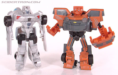 Transformers Revenge of the Fallen Sideswipe (The Fury of Fearswoop) (Image #44 of 53)