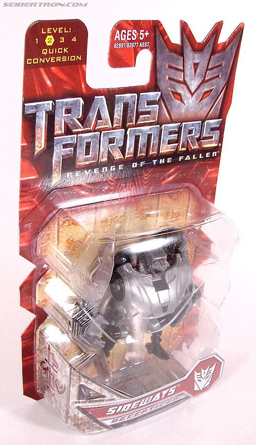 Transformers Revenge of the Fallen Sideways (Image #3 of 74)