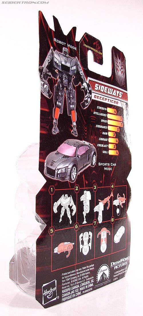 Transformers Revenge of the Fallen Sideways (Image #8 of 74)