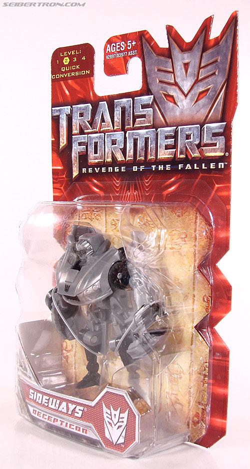 Transformers Revenge of the Fallen Sideways (Image #9 of 74)