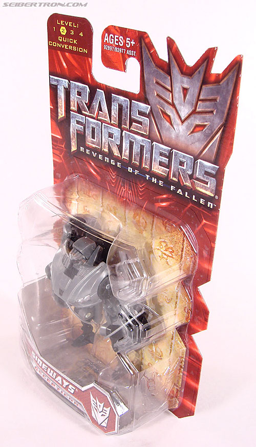 Transformers Revenge of the Fallen Sideways (Image #10 of 74)