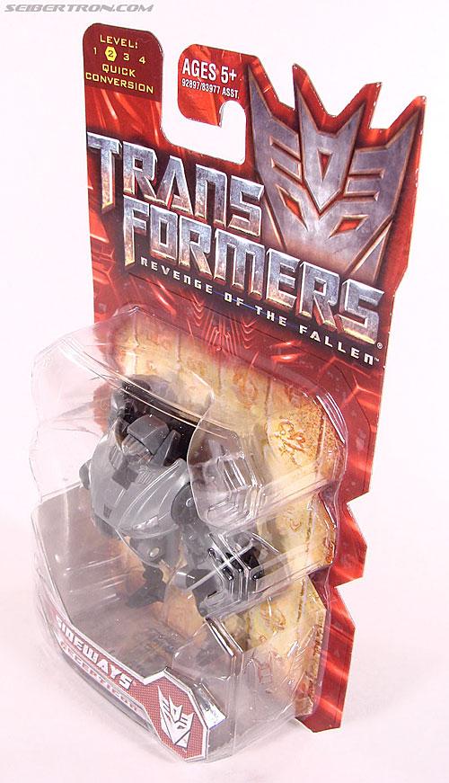 Transformers Revenge of the Fallen Sideways (Image #10 of 74)