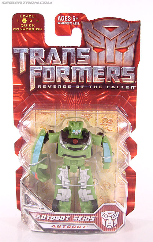 Transformers Revenge of the Fallen Skids (Image #1 of 71)