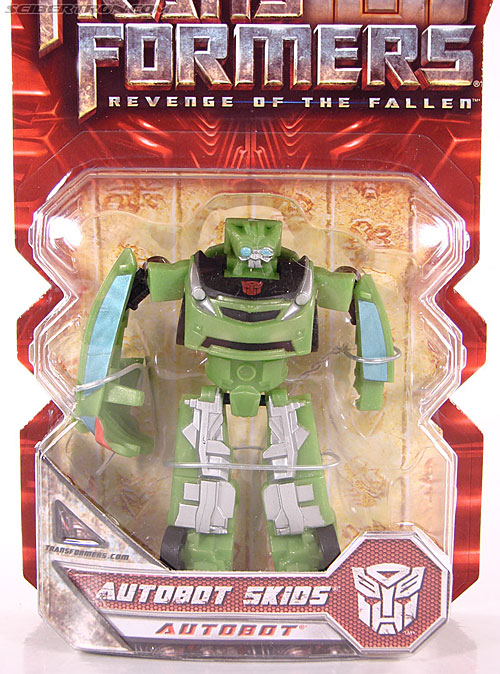 Transformers Revenge of the Fallen Skids (Image #2 of 71)