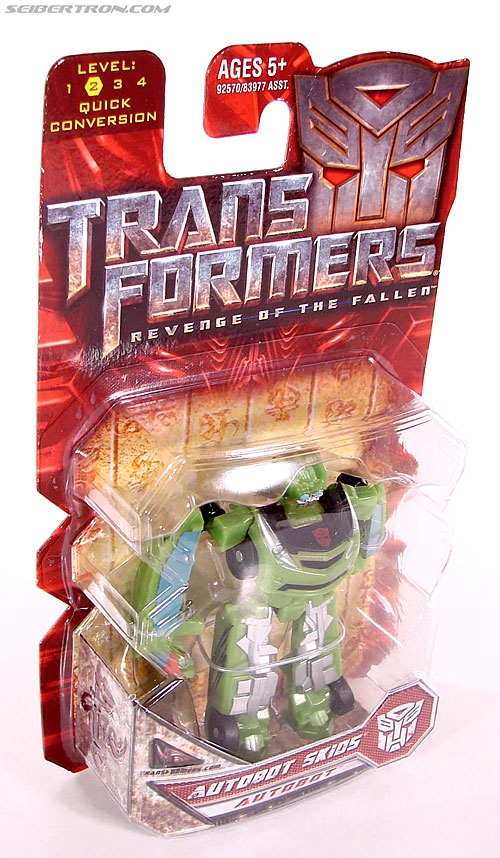 Transformers Revenge of the Fallen Skids (Image #3 of 71)
