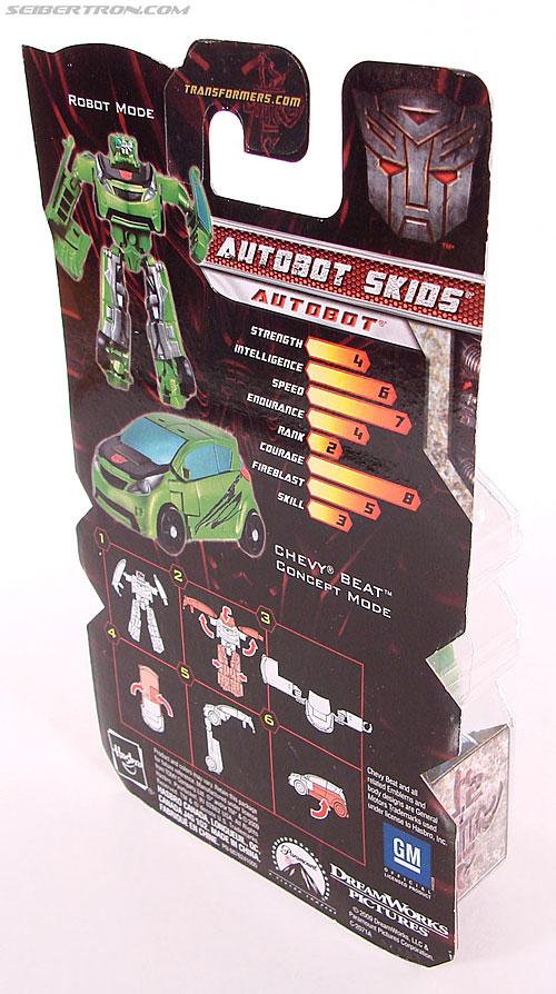 Transformers Revenge of the Fallen Skids (Image #4 of 71)