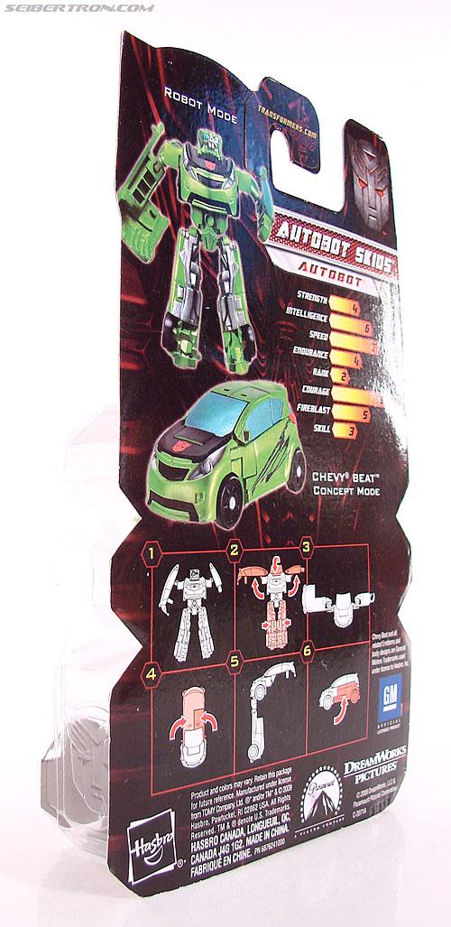 Transformers Revenge of the Fallen Skids (Image #8 of 71)