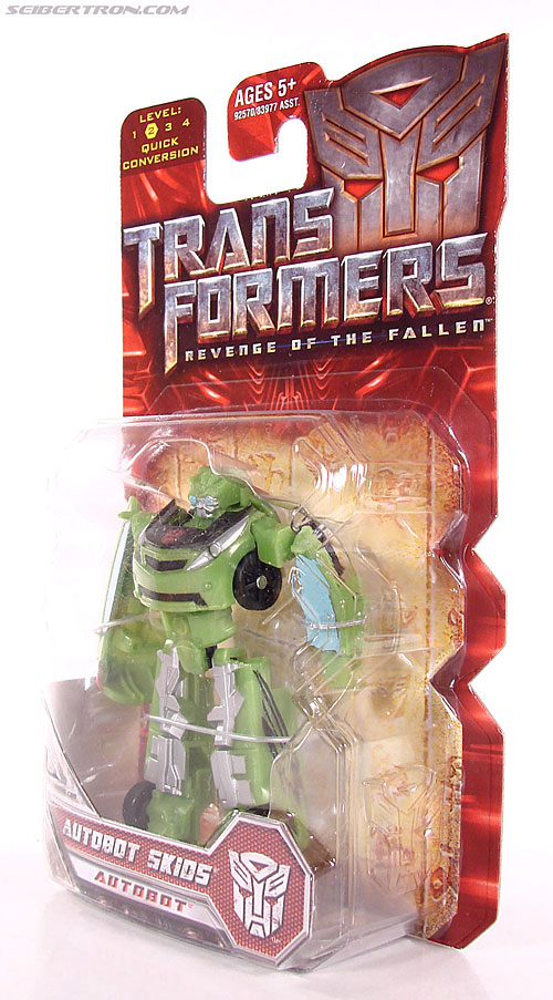 Transformers Revenge of the Fallen Skids (Image #9 of 71)