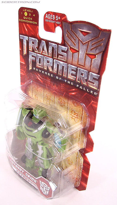 Transformers Revenge of the Fallen Skids (Image #10 of 71)