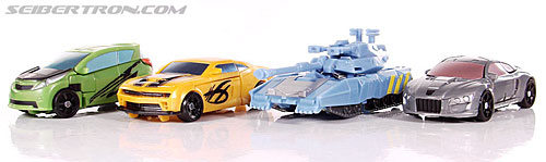 Transformers Revenge of the Fallen Skids (Image #26 of 71)