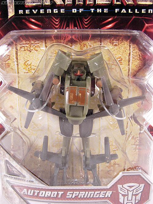 Transformers Revenge of the Fallen Springer (Image #2 of 57)