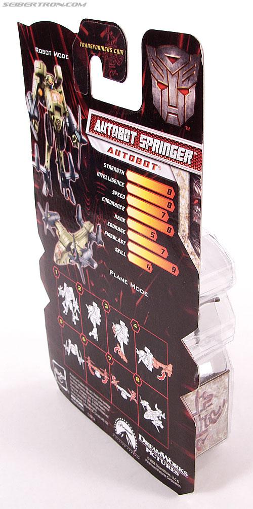 Transformers Revenge of the Fallen Springer (Image #4 of 57)