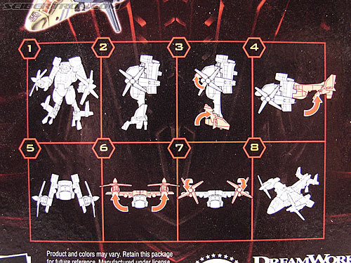 Transformers Revenge of the Fallen Springer (Image #6 of 57)