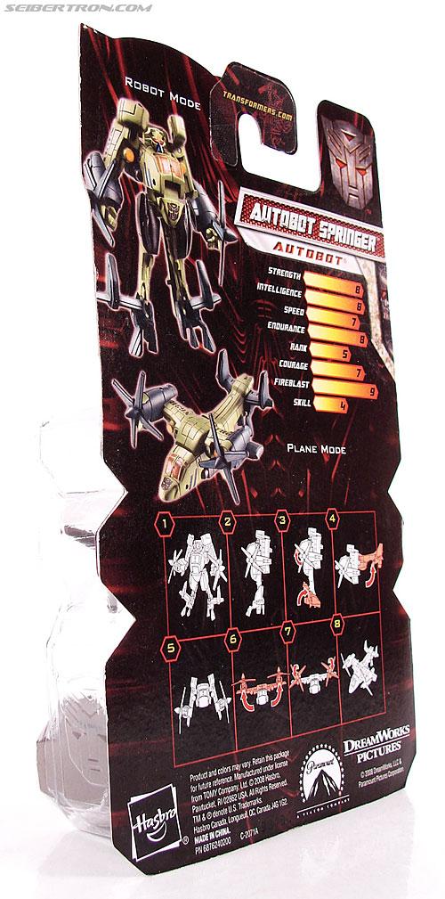 Transformers Revenge of the Fallen Springer (Image #7 of 57)