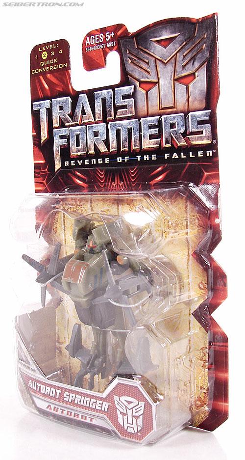 Transformers Revenge of the Fallen Springer (Image #8 of 57)