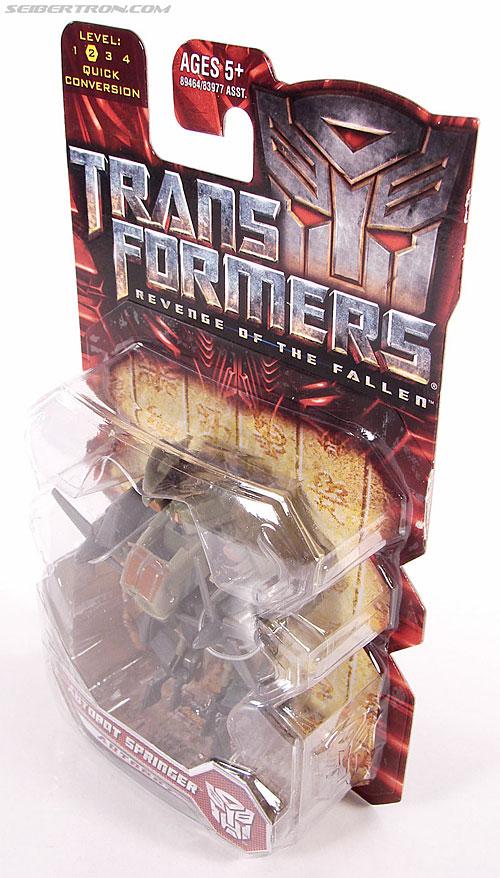 Transformers Revenge of the Fallen Springer (Image #9 of 57)
