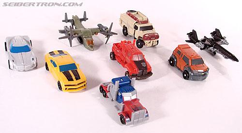 Transformers Revenge of the Fallen Springer (Image #23 of 57)