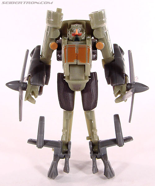 Transformers Revenge of the Fallen Springer (Image #26 of 57)