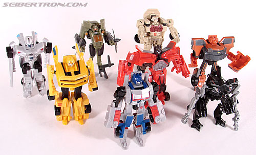 Transformers Revenge of the Fallen Springer (Image #49 of 57)