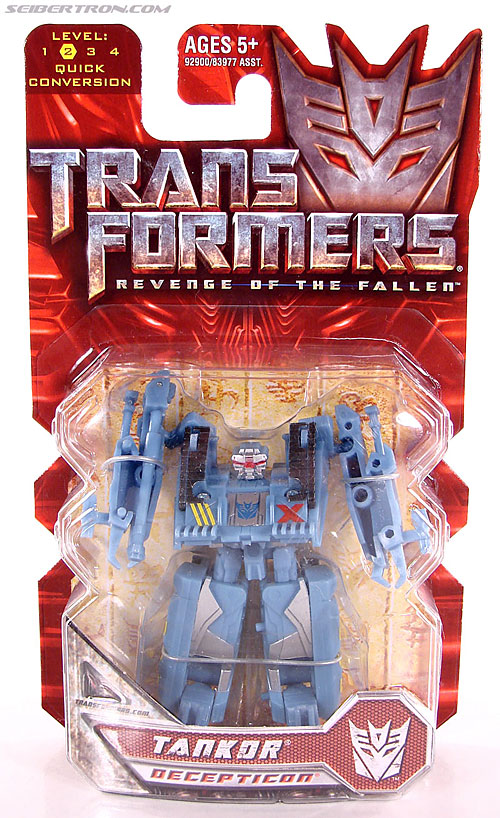 Transformers Revenge of the Fallen Tankor (Image #1 of 71)